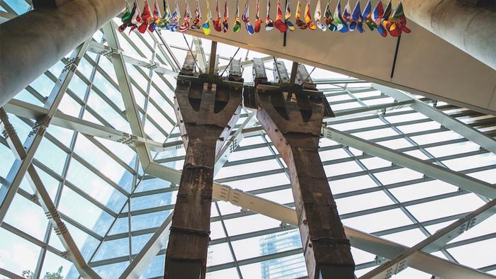 Memorial de 11 de setembro