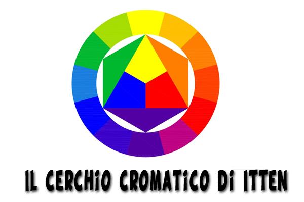 cores primárias, secundárias e terciárias, a roda de cores itten